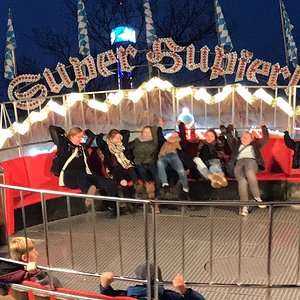 Super Hupferl - Scheidacher (Offride) Video Allerheiligenkirmes Soest 2017 - YouTube