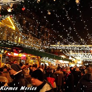 Winter Impressionen: Bielefelder Weihnachtsmarkt 2017  Christmas Lights - YouTube