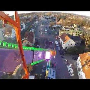 Jekyll & Hyde - Thelen (ONRIDE) Video St. Petri Markt Versmold 2018