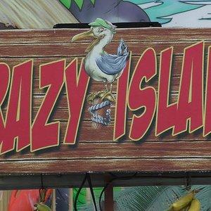 Crazy Island Schneider Walkthrough Würzburg Frühjahresvolksfest 2018