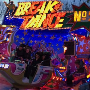 Break Dance No.2 - Bonner (Offride) Video Osterkirmes Iserlohn 2018