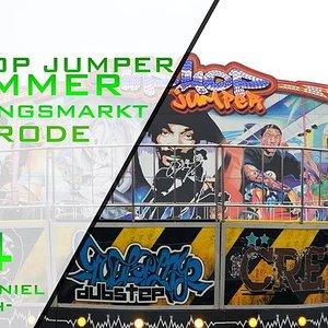 #004 | Hip Hop Jumper Alex Stummer | Frühjahrsmarkt 2018 | Walsrode | Offride