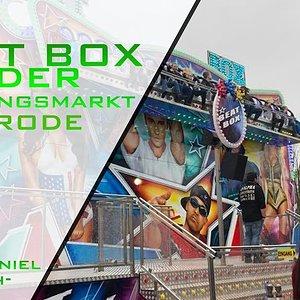 #001 | Beatbox Michael Harder | Frühjahrsmarkt 2018 | Walsrode | Offride