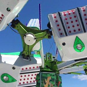 Orbiter Carnival Ride