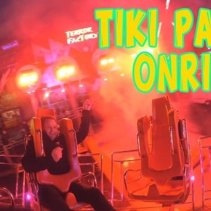 Rides Reviewer - Onride - Tiki Party - K.Simon - Winterfoor Aalst 2019